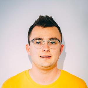 Dylan van Assche's avatar